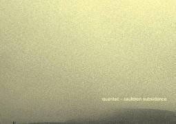 Quantec - Cauldron Subsidence - Echocord