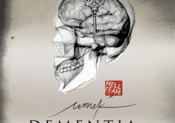 Umek - Dementia EP - Hell Yeah Recordings