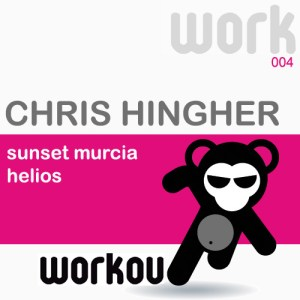 Chris Hingher - Sunset Helios EP - Workout