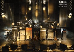 Ez3kiel & Hint - Collision Tour 2009 Live - Jarring Effects