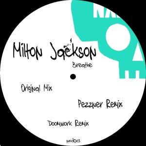 Milton Jackson - Breathe - Neurotraxx Deluxe