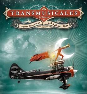 Various Artists - Transmusicales de Rennes 2009 - Association Trans Musicales