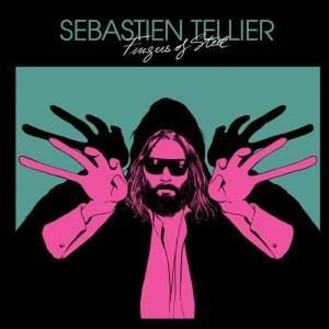 Sébastien Tellier - Fingers of Steel / L'Amour et la Violence EP - Record Makers