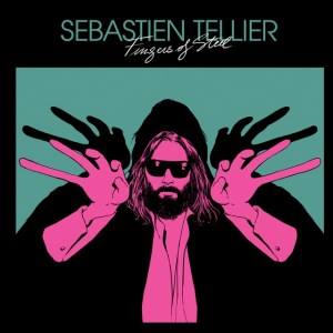 Sébastien Tellier - Fingers of Steel / L'Amour et la Violence EP - Record Makers