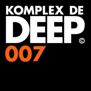 Aubrey - High Pass Highway EP - Komplex De Deep
