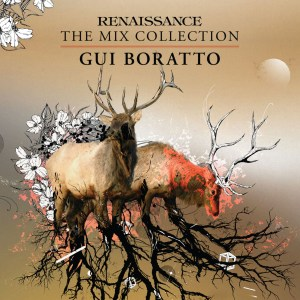 Various Artists - Renaissance: The Mix Collection mixed by Gui Boratto - Renaissance