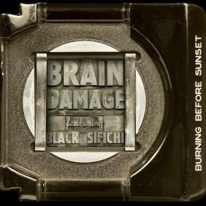 Brain Damage - Burning Before Sunset - Jarring Effects