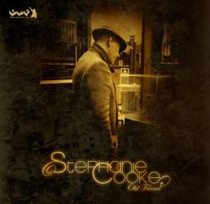 Stephanie Cooke - Old Friend - Gotta Keep Faith Records