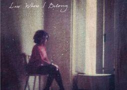 Andreya Triana - Lost Where I Belong EP - Ninja Tune