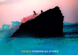 The Rest - Everyone At All Once - Something In Construction