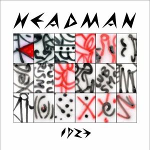 Headman - 1923 - Relish Recordings