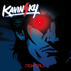 Kavinsky - Nightcall EP - Record Makers