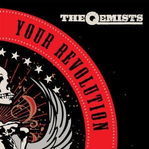The Qemists - Your Revolution - Ninja Tune
