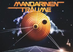 Various Artists – Mandarinen Traüme: Electronic Escapes from the Deutsche Demokratische Republik 1981-1989