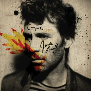 Jamie Lidell - Compass - Warp Records