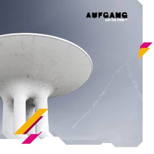 Aufgang - Air On Fire EP - Infiné