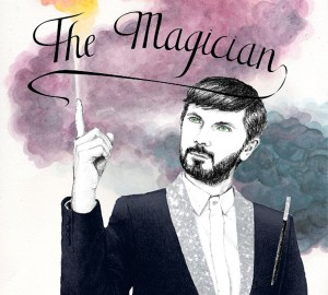 The Magician / Aeroplane