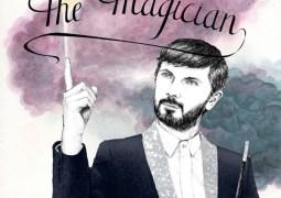 Le magicien d'Aeroplane est de retour