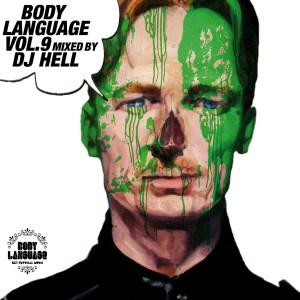 Various Artists - Body Language Vol. 09 by DJ Hell - Get Physical Music