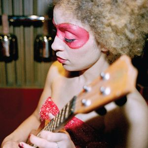Martina Topley-Bird - Some Place Simple - Honest Jon's Records