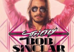 Various Artists - Strictly Bob Sinclar - Strictly Rhythm