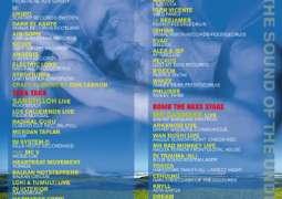 Cinquième édition du festival Eargasm ce 11 septembre