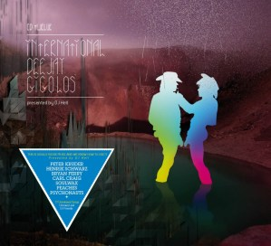Various Artists - International Deejay Gigolos CD Twelve - International Deejay Gigolo Records