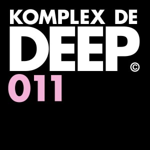 Chymera - For The Lonely - Komplex De Deep
