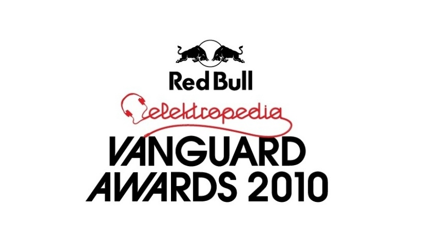 Red Bull Elektropedia Vanguard Awards 2010