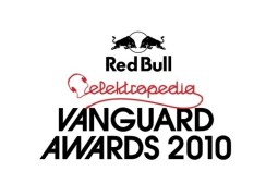 Les Red Bull Elektropedia Vanguard Award 2010