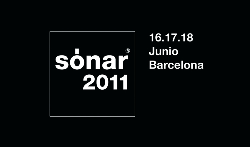 Sonar 2011