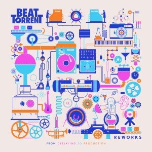 Various Artists - From Deejaying To Production by Beat Torrent - KIF Records