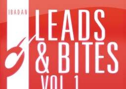 Various Artists - Leads & Bites Vol. 1 - Ibadan