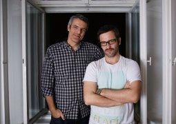 Christian Prommer et Alex Barck annoncent leur premier LP