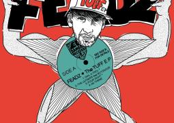 Feadz – T.U.F.F. EP