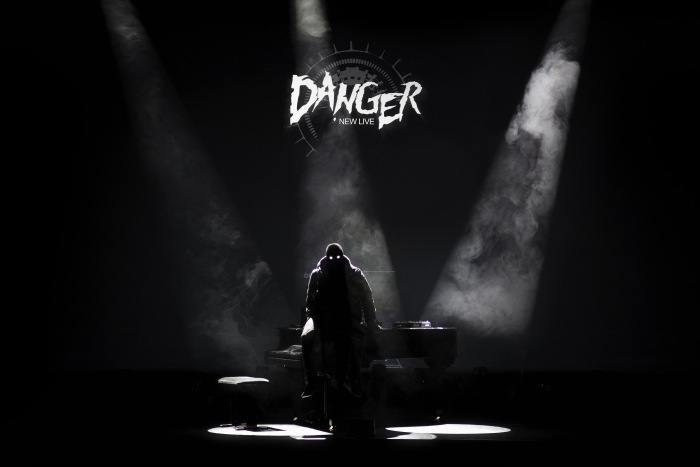 Danger New Live