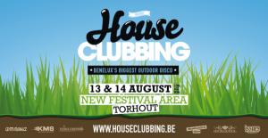 Première édition du House Clubbing ce 13 et 14 août 2011