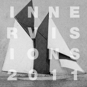 Osunlade - Envision Remixes EP - Innervisions