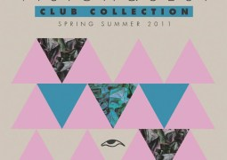 Various Artists – Visionquest Club Collection – Spring Summer 2011