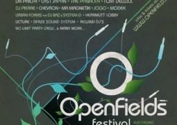 OpenFields, 3ième édition ce 3 septembre