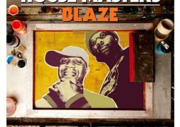 Various Artists – House Masters: Blaze