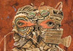 Osunlade – Pyrography
