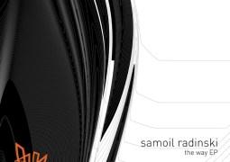 Samoil Radinski - The Way EP - Lyre Records