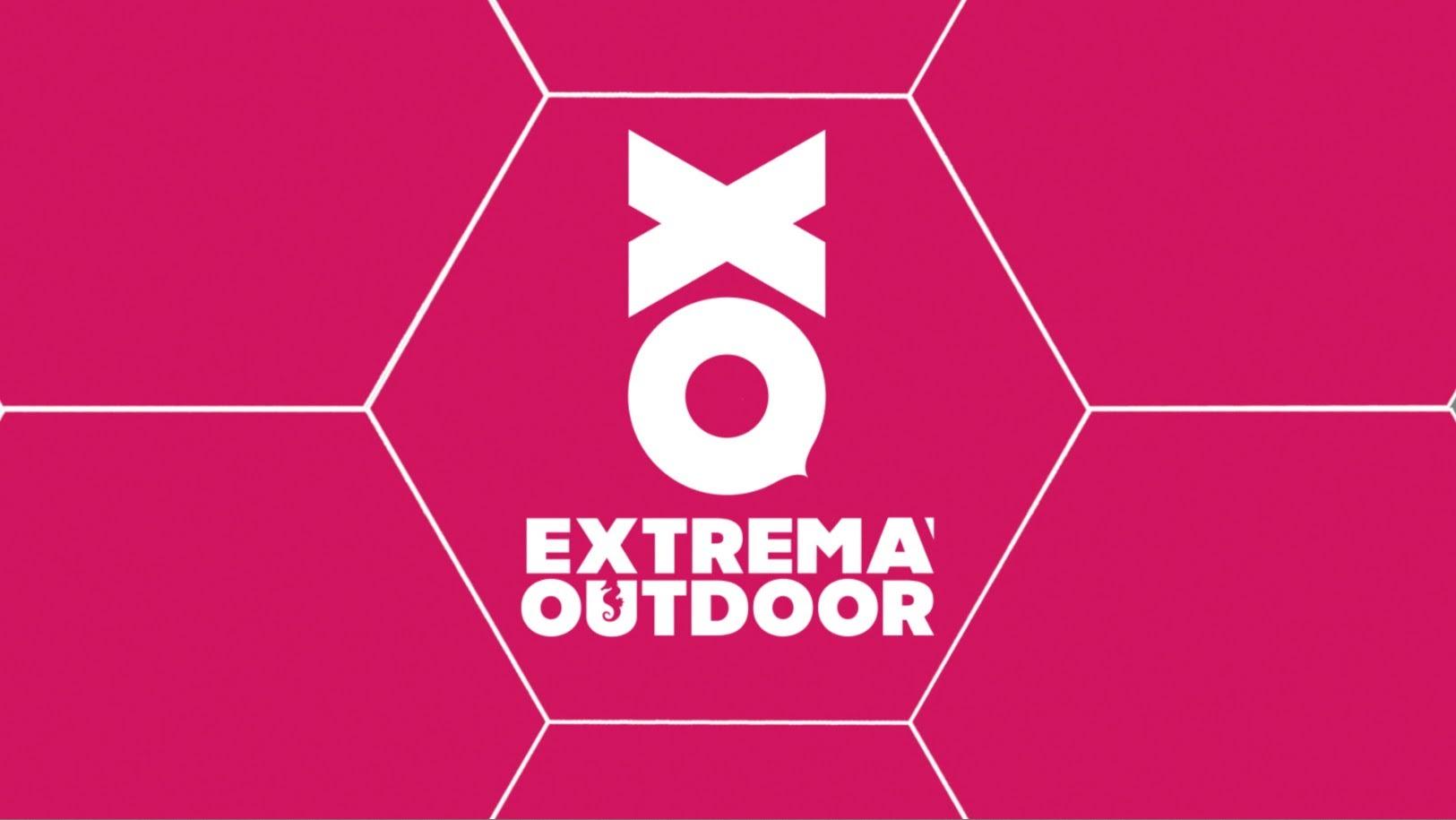 Extrema Outdoor 2012