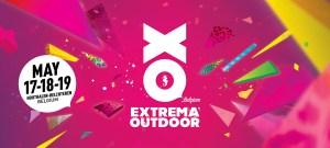 Extrema Outdoor 2013