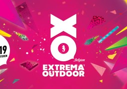 Extrema Outdoor 2013, premières informations