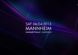 Timewarp 2013 – le 6 avril à Mannheim