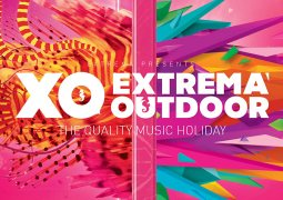 Extrema Outdoor 2014, premières informations