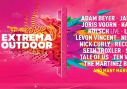 Extrema Outdoor Belgium 2014 dévoile sa programmation