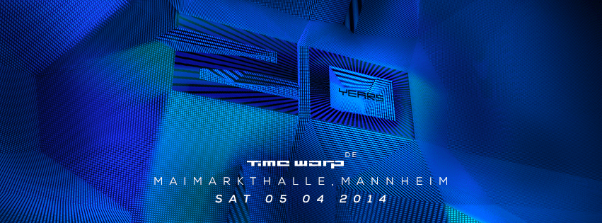 Time Warp 2014